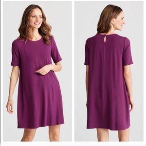Eileen Fisher Swing Dress